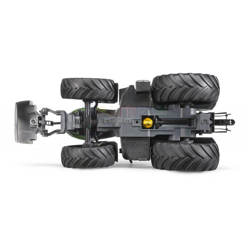 bruder 03013 claas axion 950 traktor mit frontlader. Black Bedroom Furniture Sets. Home Design Ideas