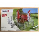 Schleich 41419 Bull riding mit Cowboy Farm World