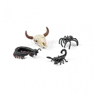 SCHLEICH 42251 Death Valley Set Wild Life